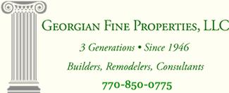 Georgian Fine Properties