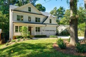 New Home Atlanta GA | Sought After Briarcliff Heights Community